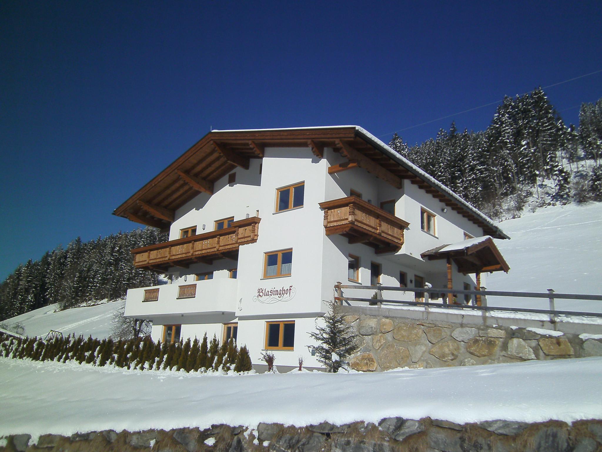 Blasinghof I Tirol