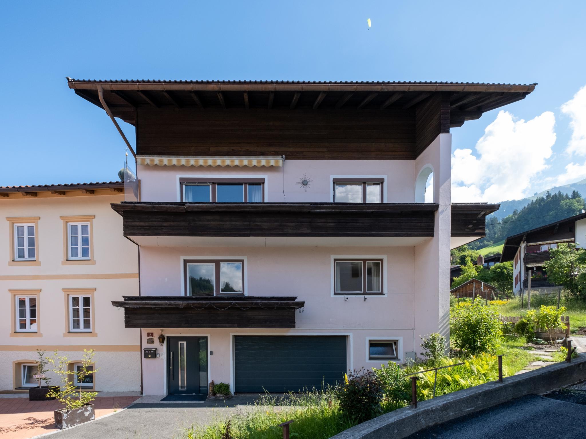 Chalet Stitzgassl Tirol
