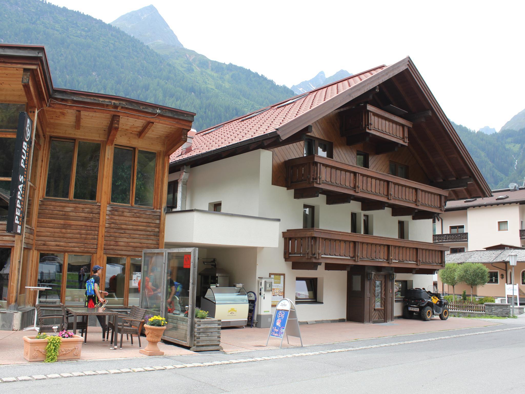 Haus Peppas Tirol