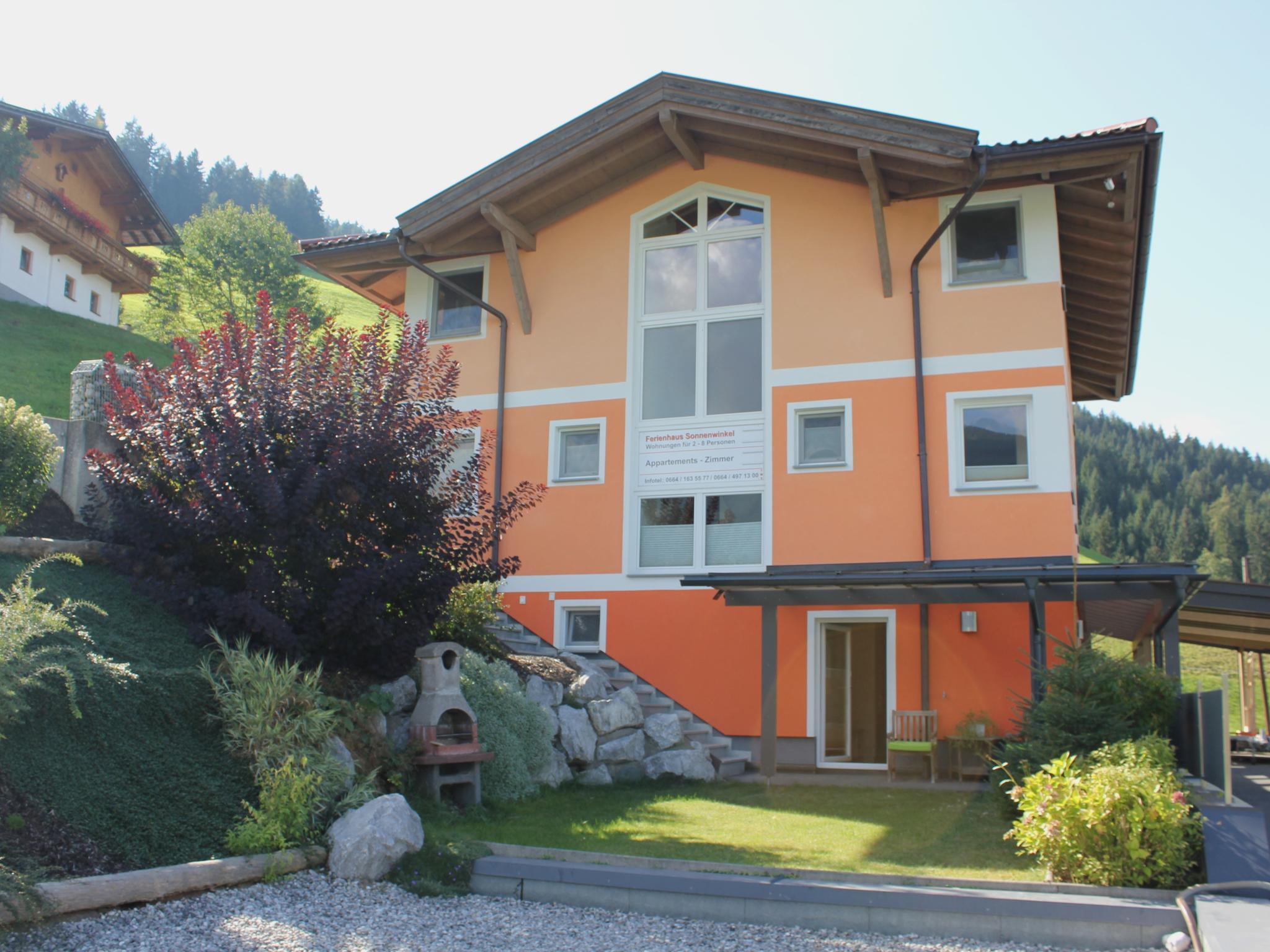 Sonnenwinkel II Tirol