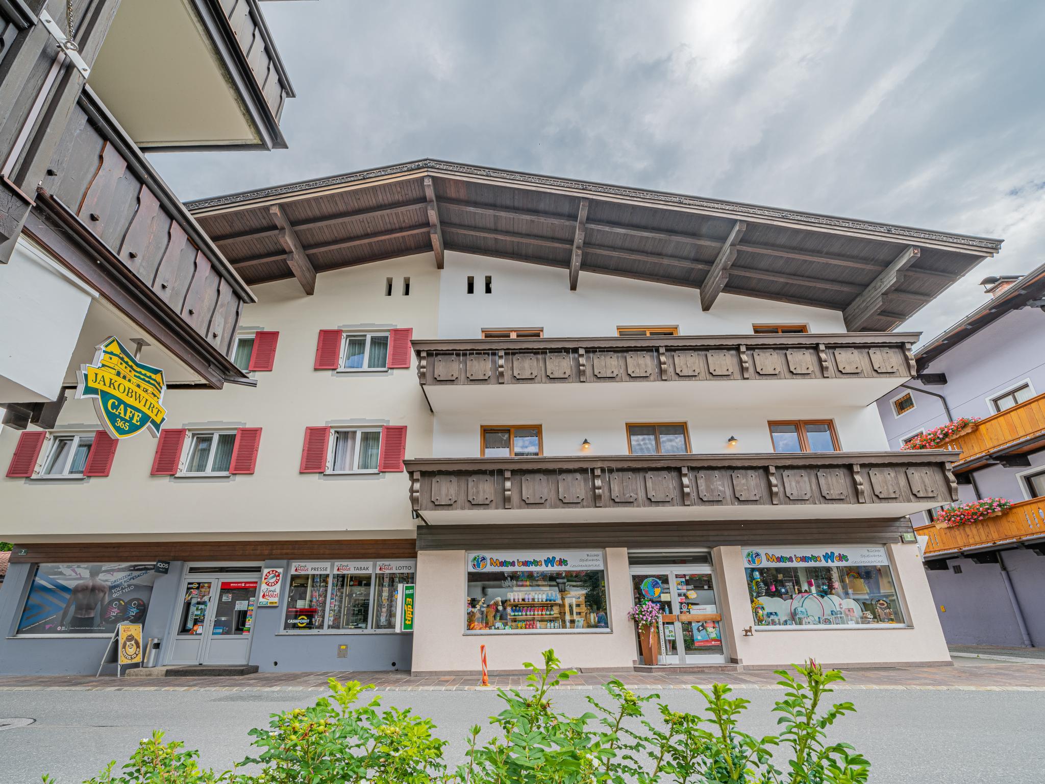 Haus Janita Tirol