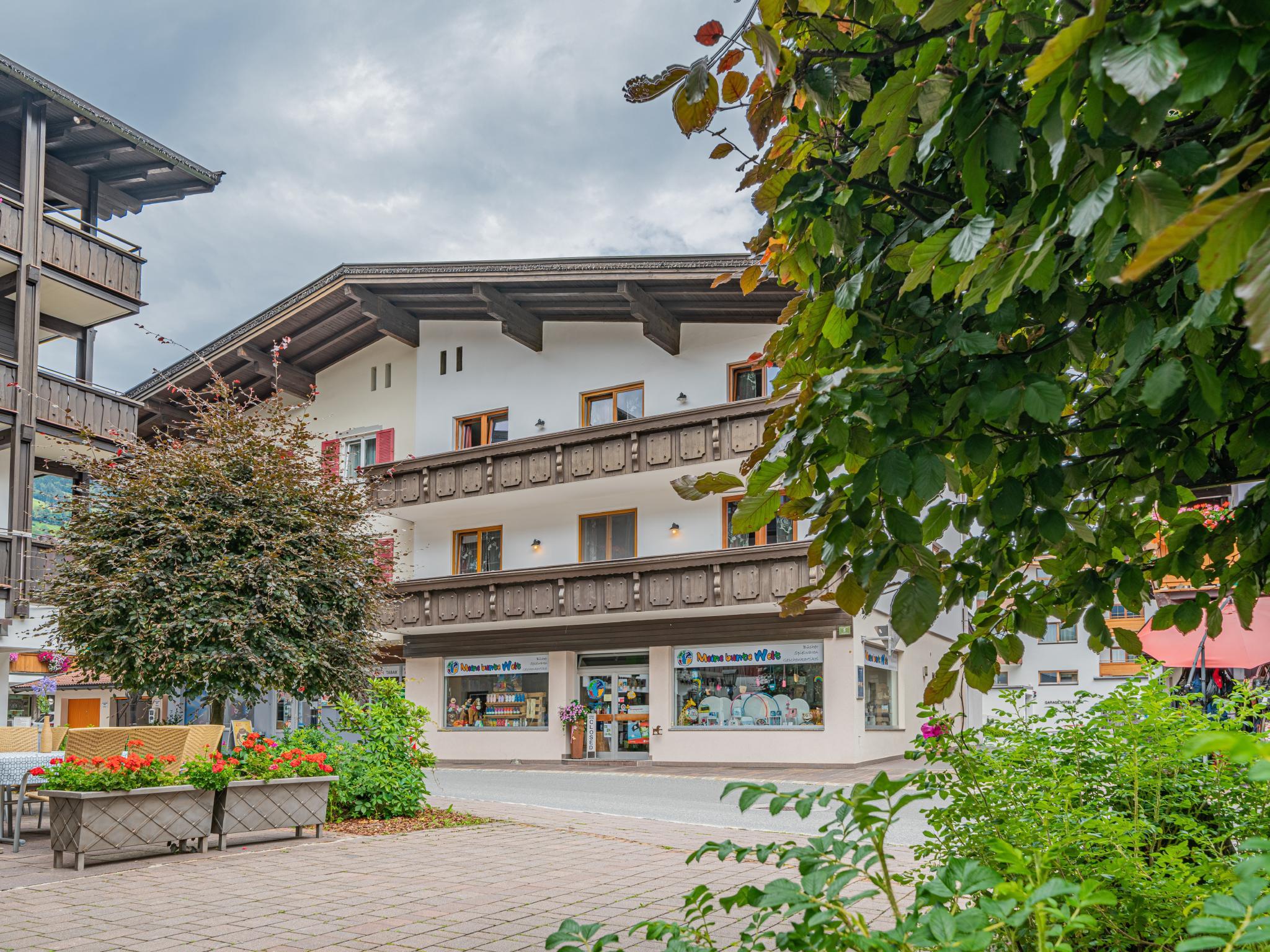 Janita XL Tirol