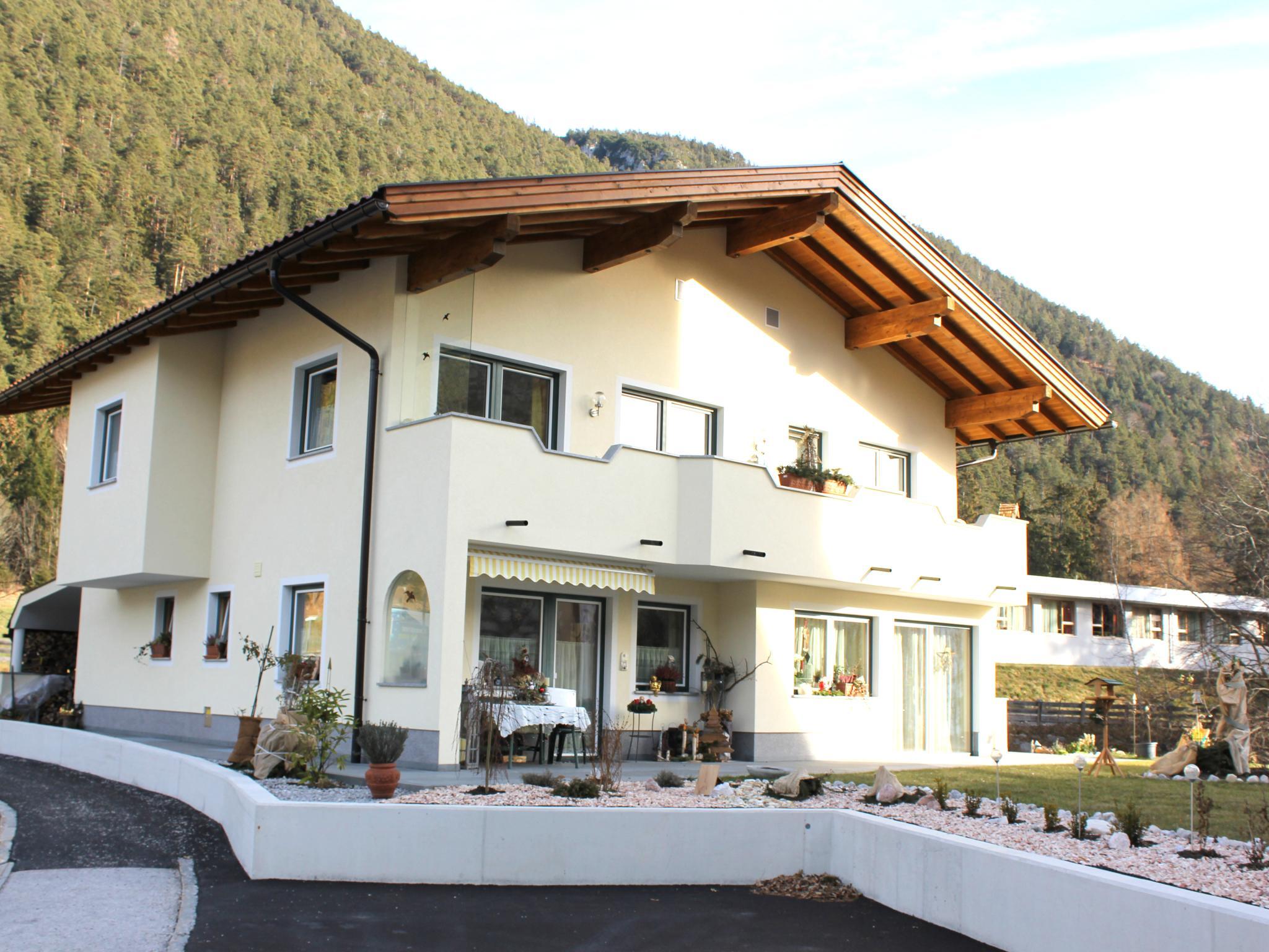 Landhaus Theresia II Tirol
