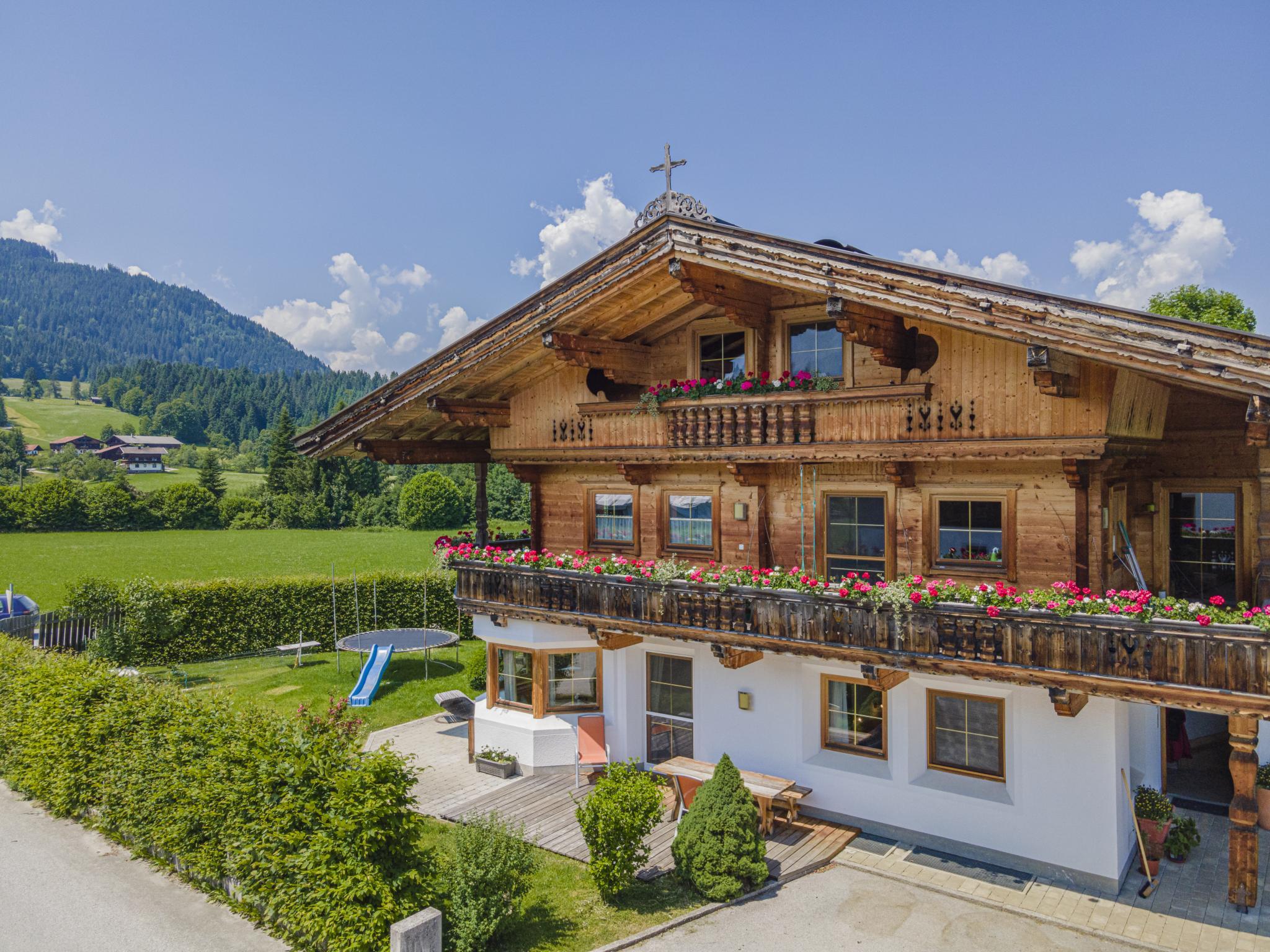 Haus Sarah Tirol