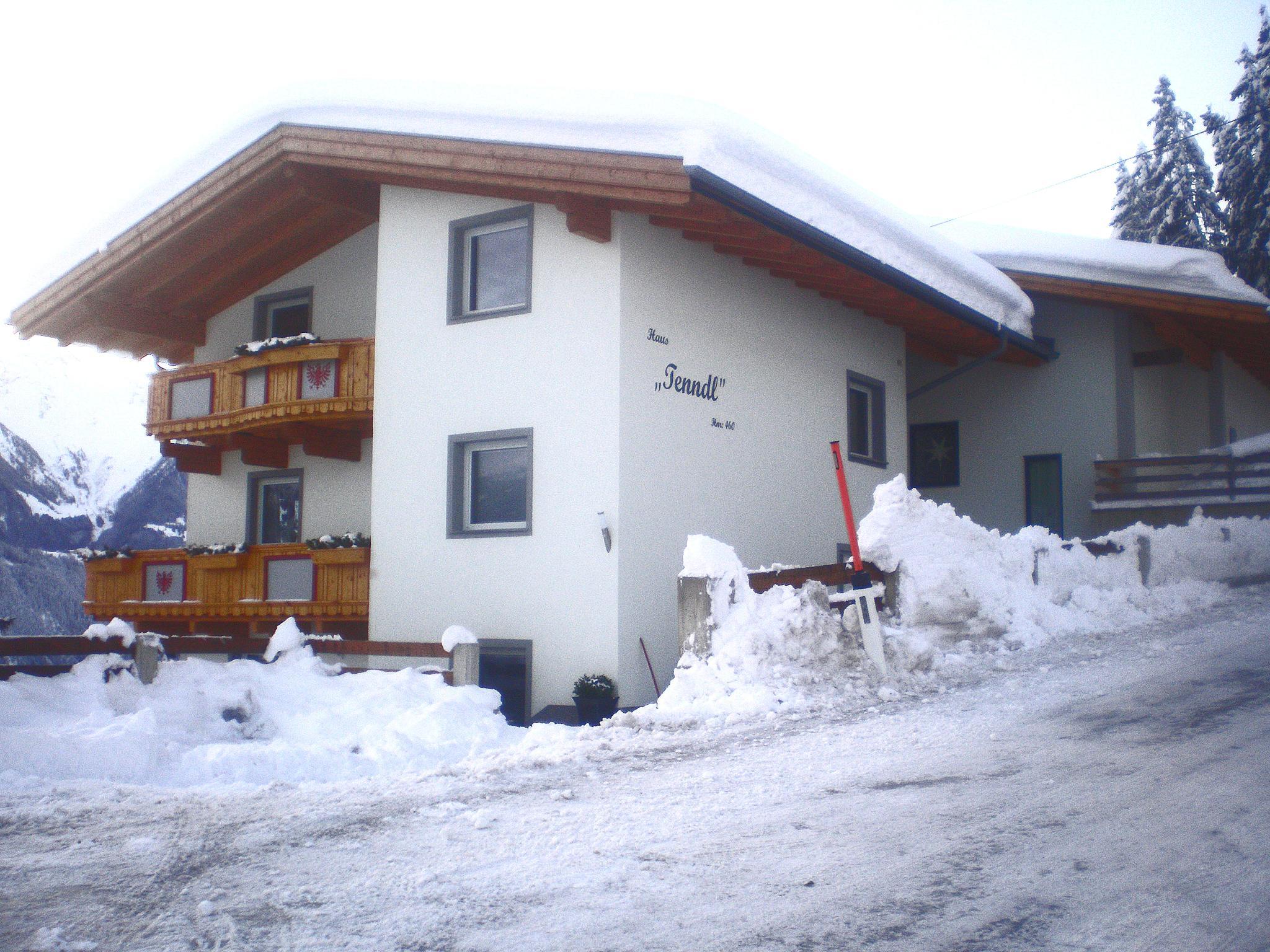 Ferienhaus Tenndl I Tirol