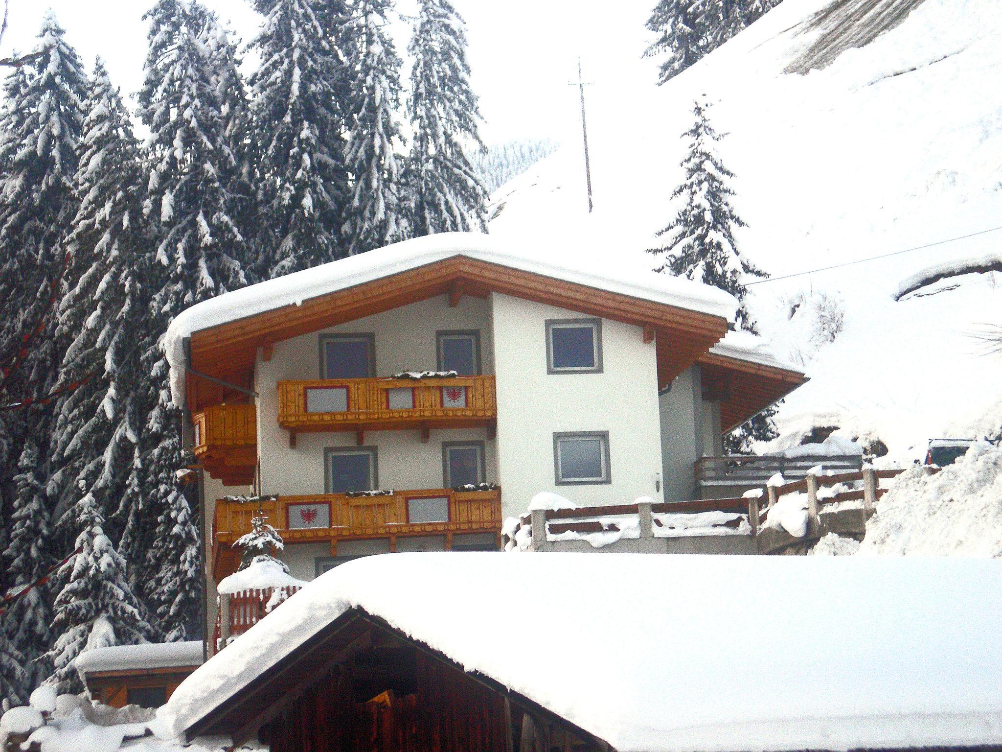 Ferienhaus Tenndl II Tirol