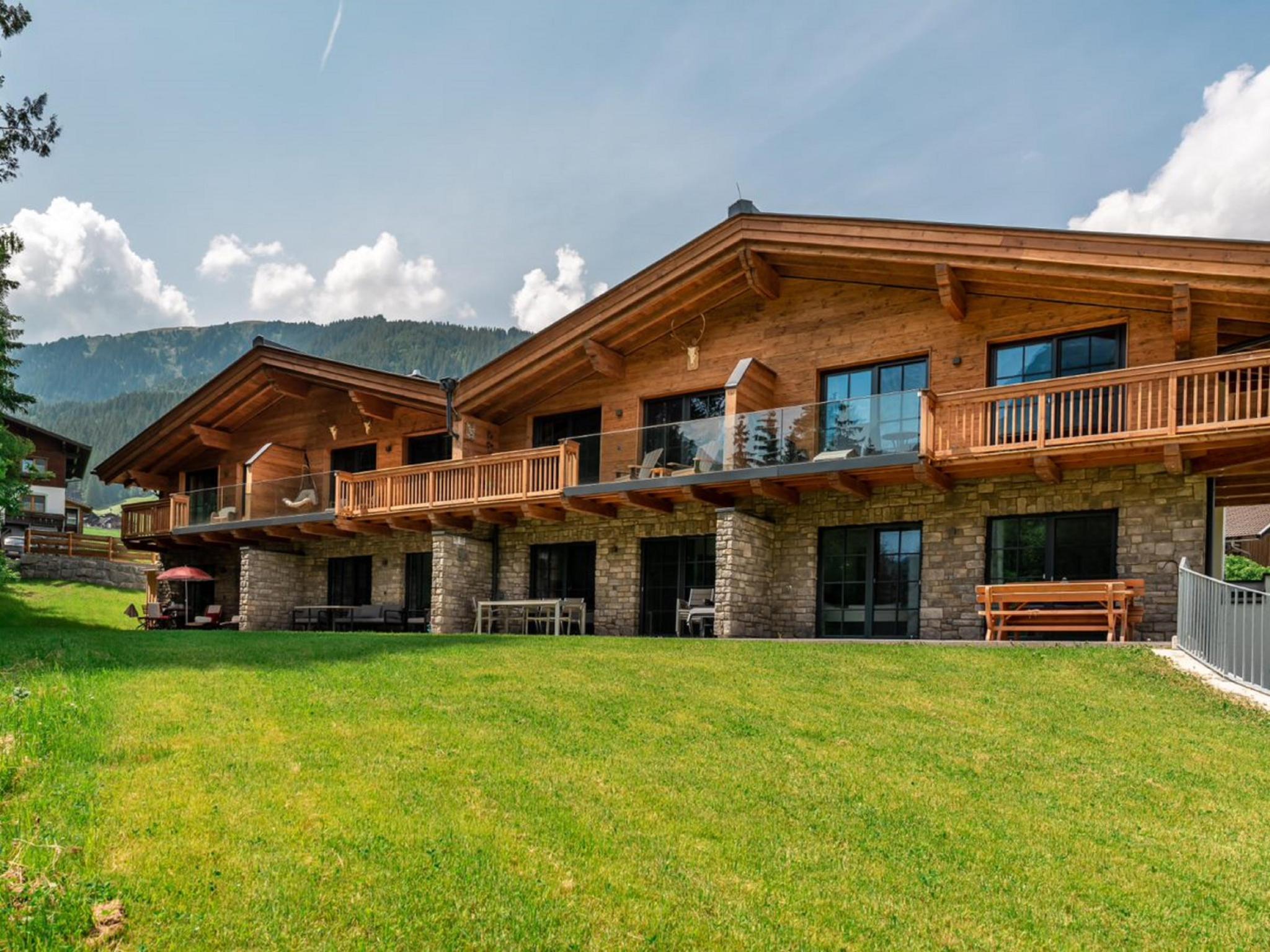 Pinzgau Lodge 2C Salzburgerland