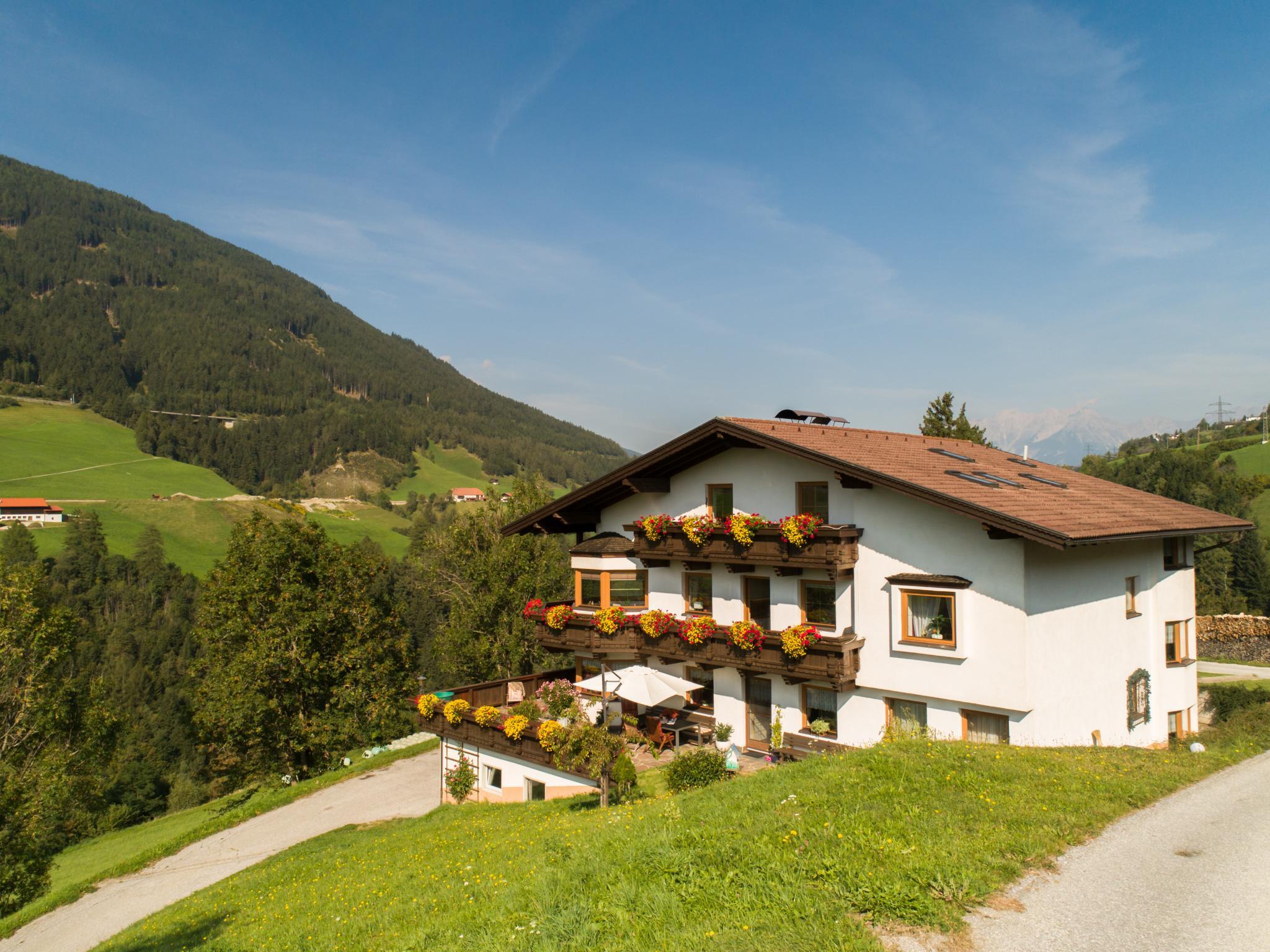 Ferienwohnung Kienast Tirol
