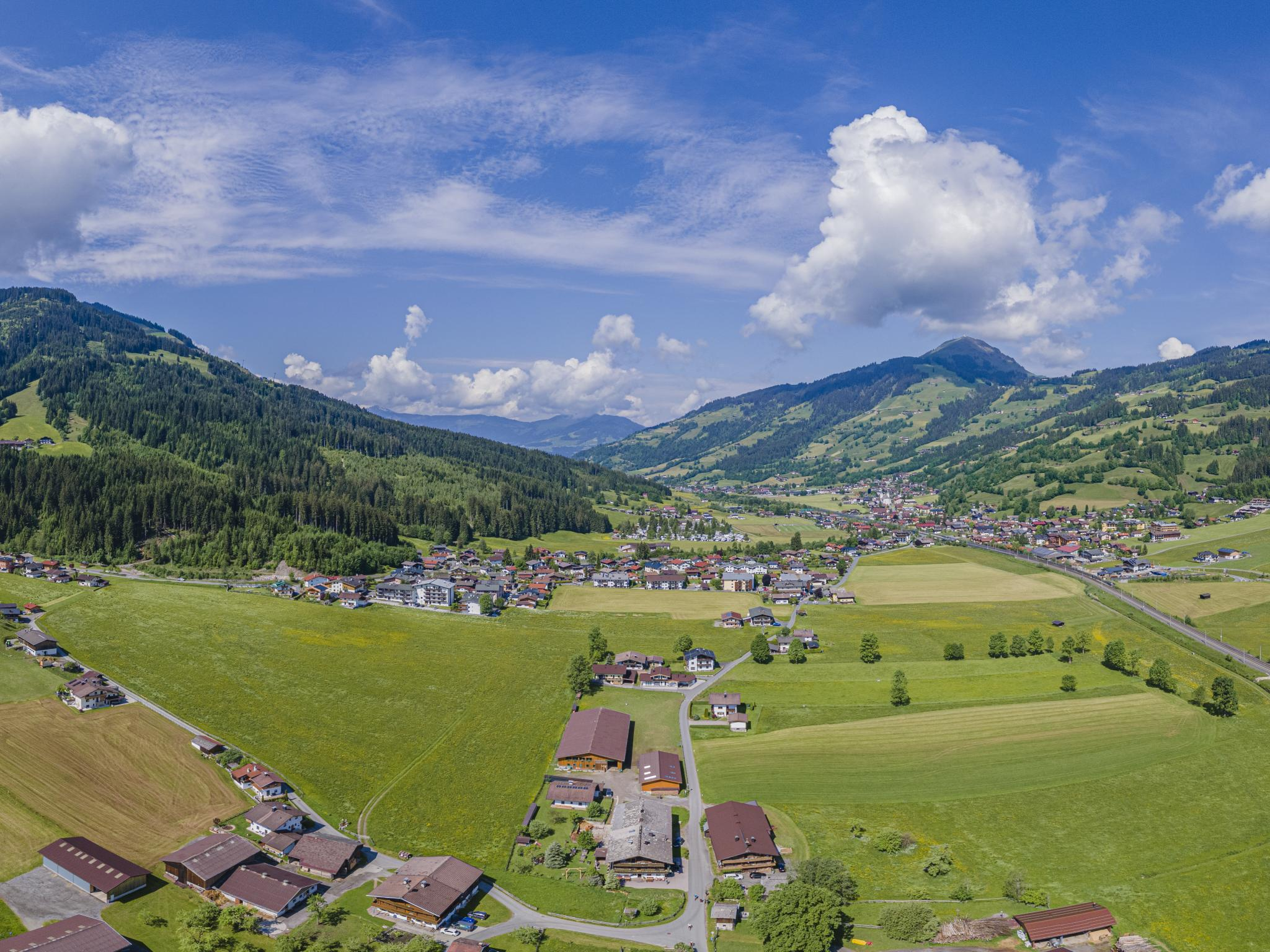Weberhof Top 3 Tirol