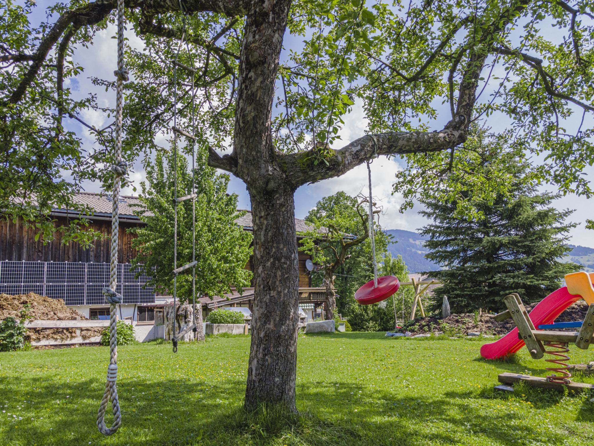 Weberhof Top 4 Tirol
