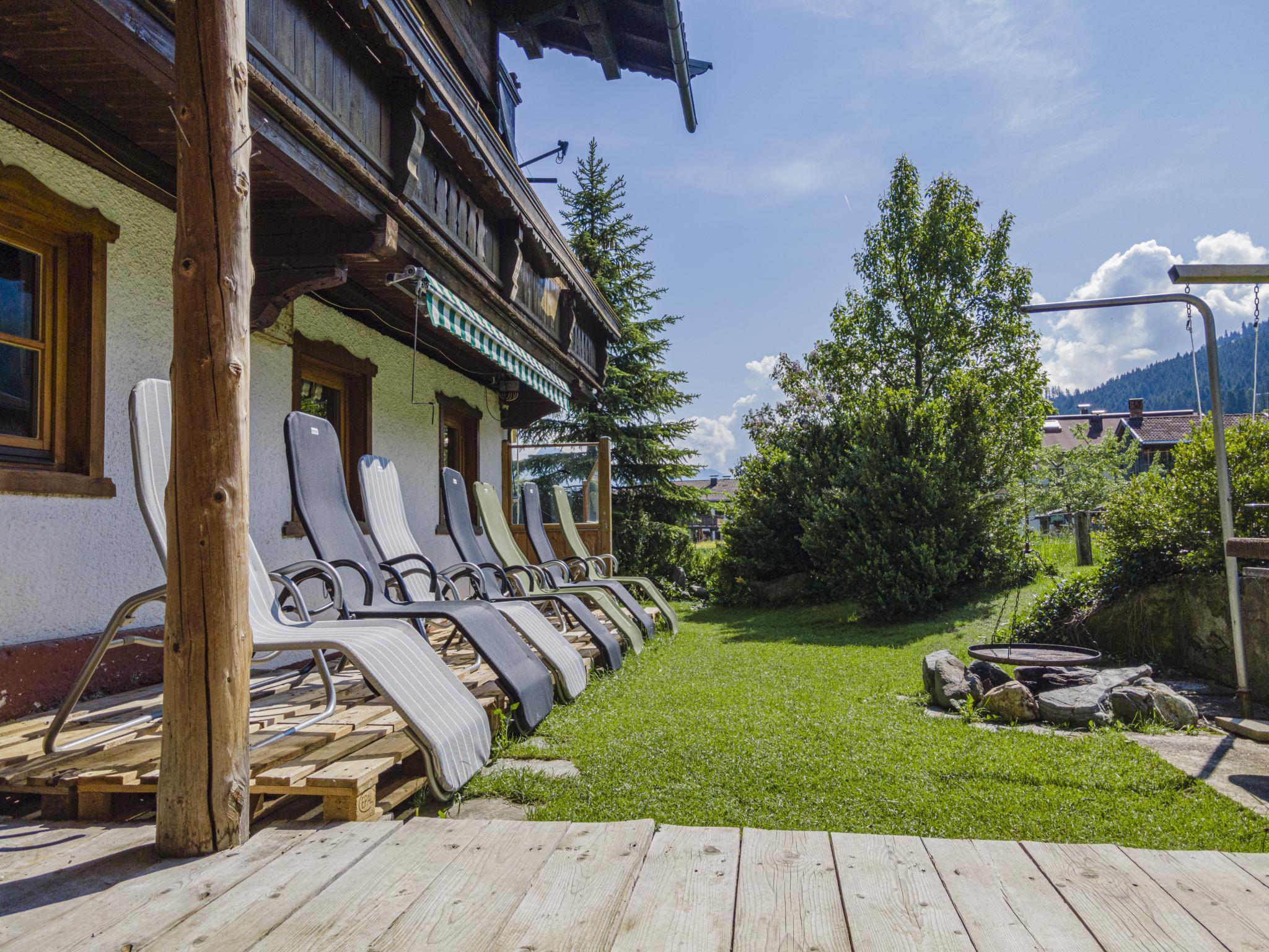 Weberhof Top 5 Tirol