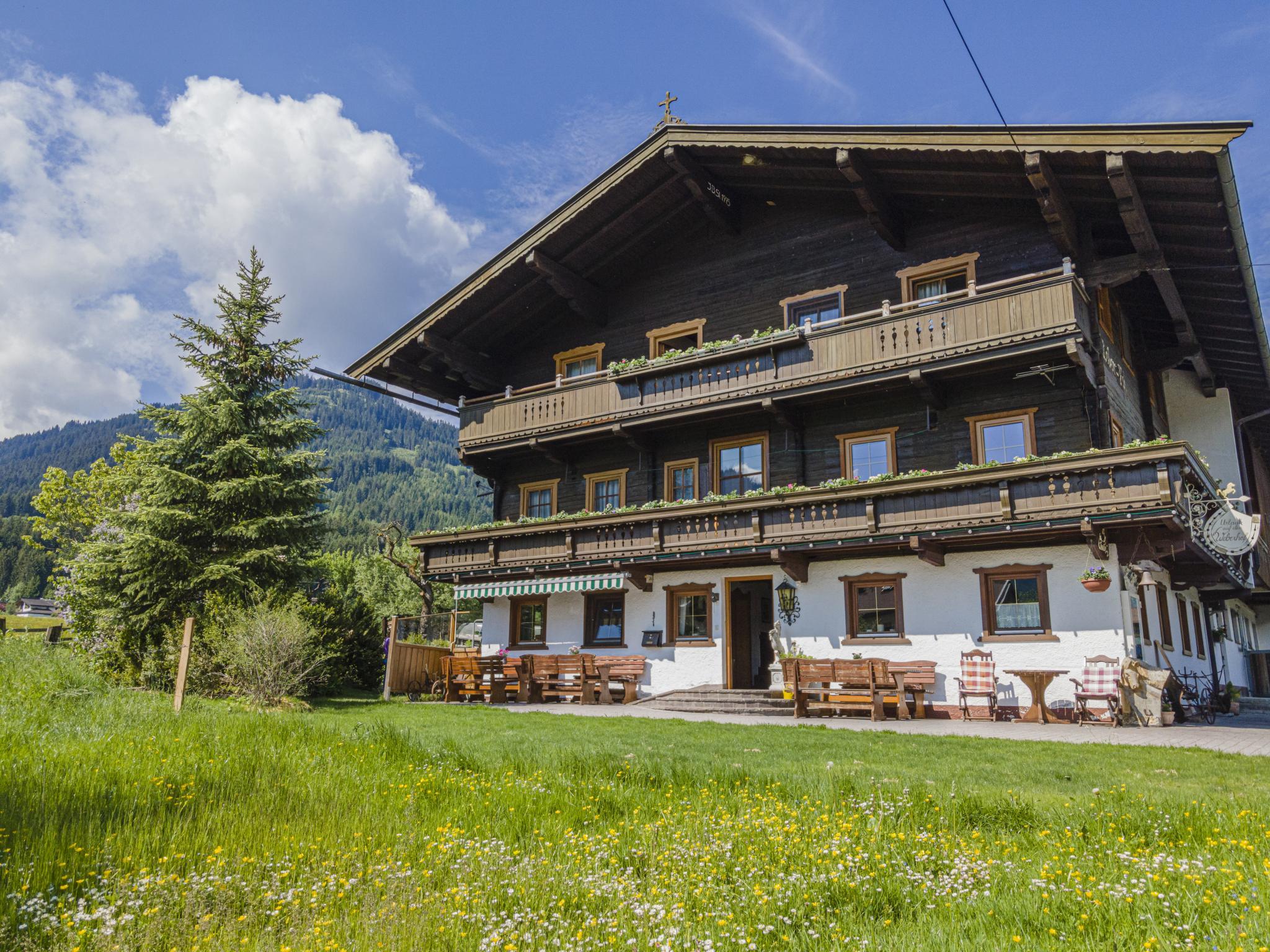 Weberhof Top 3 4 5 Tirol