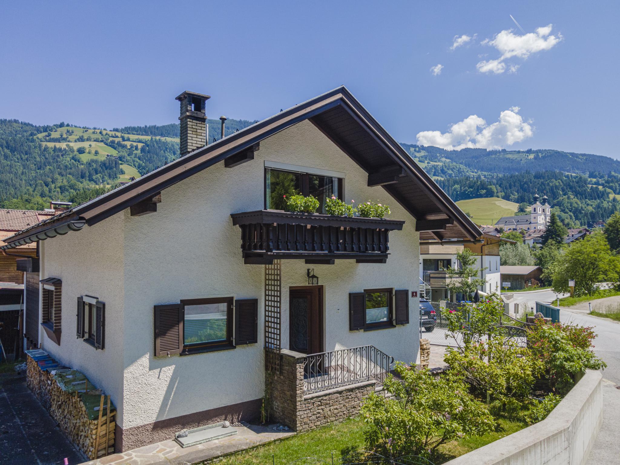 Ferienhaus Rieder Tirol