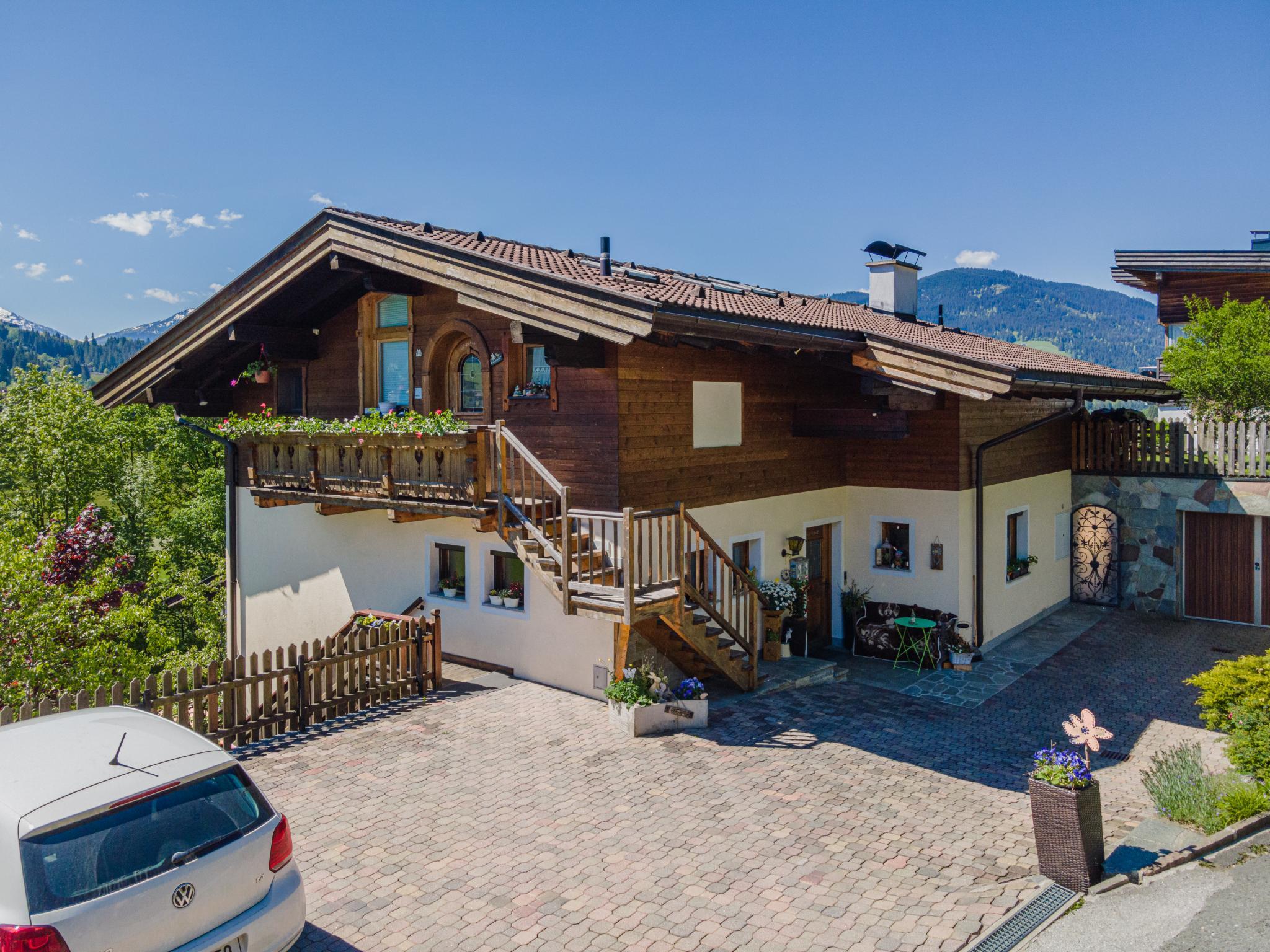 Haus Steger Tirol