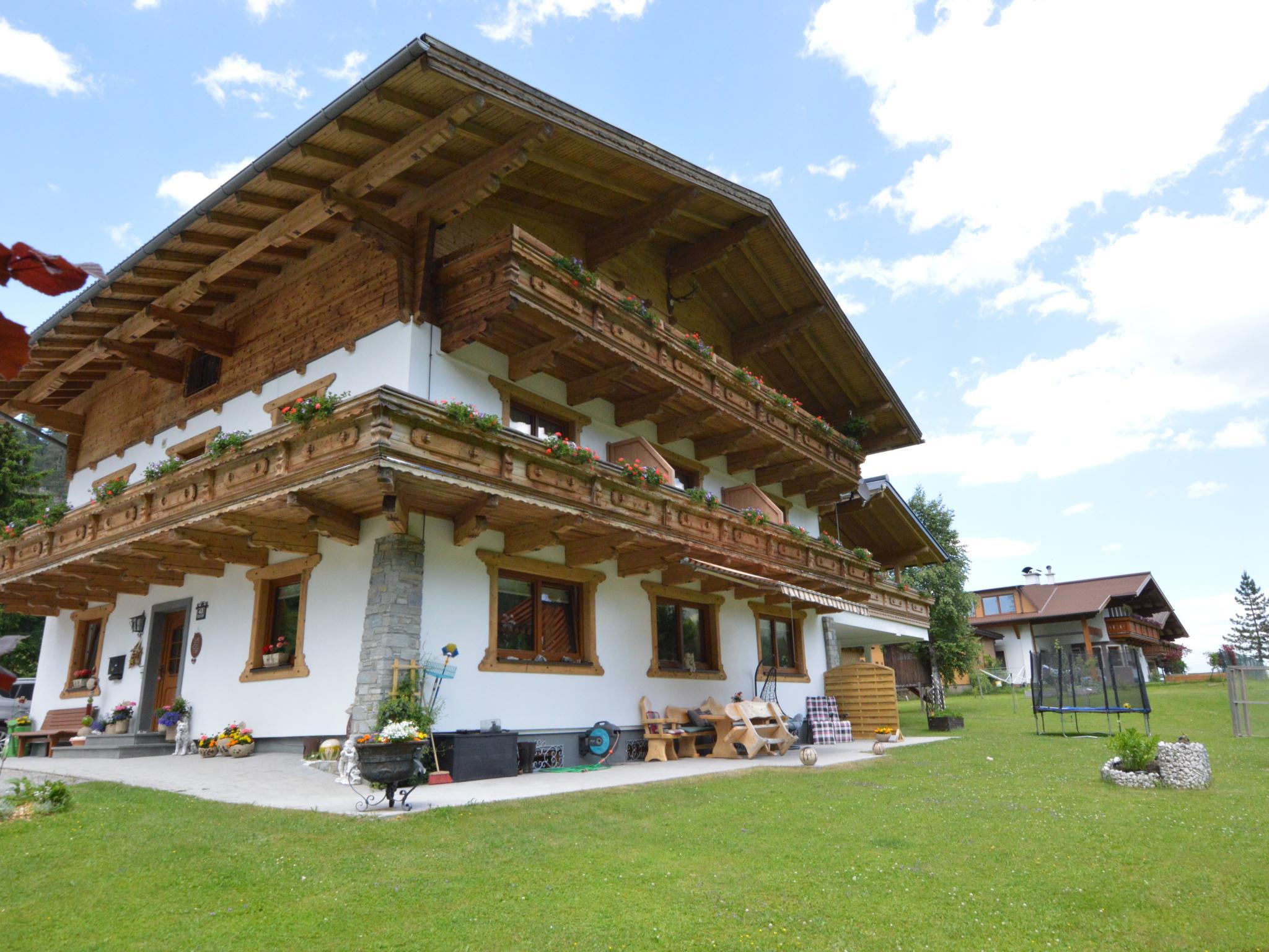Hoellerhof basic Salzburgerland