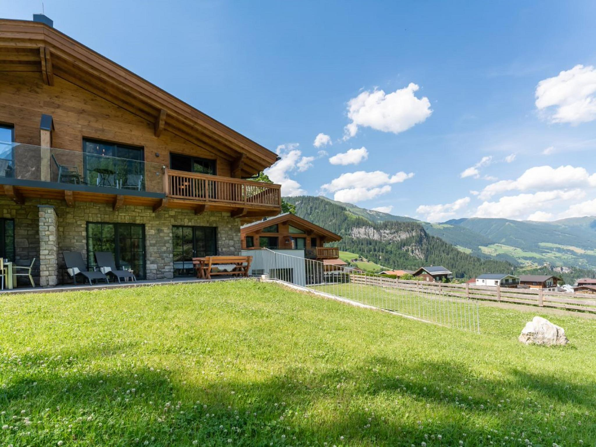 Pinzgau Lodge 1A Salzburgerland