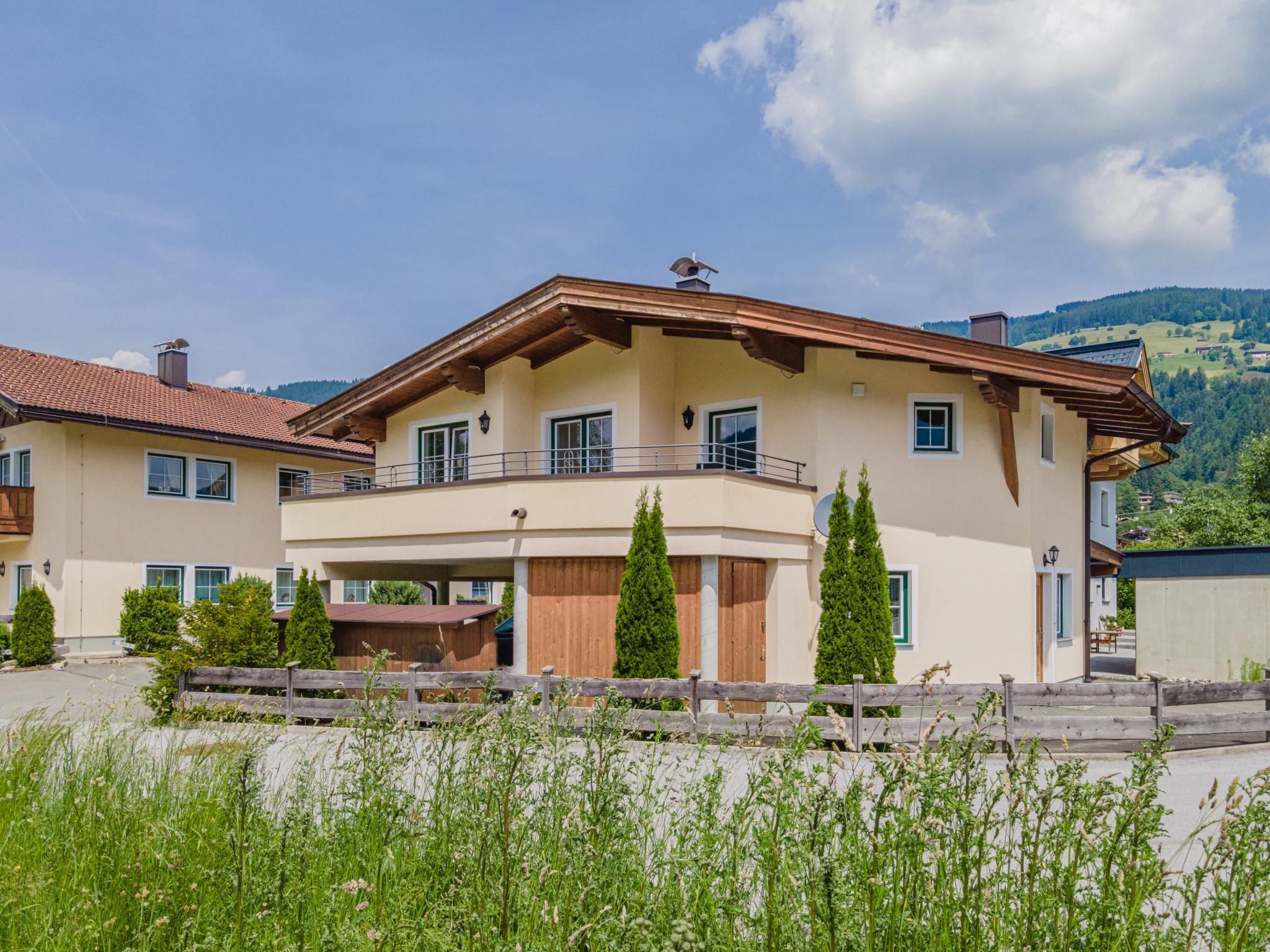 Chalet Maarel Tirol