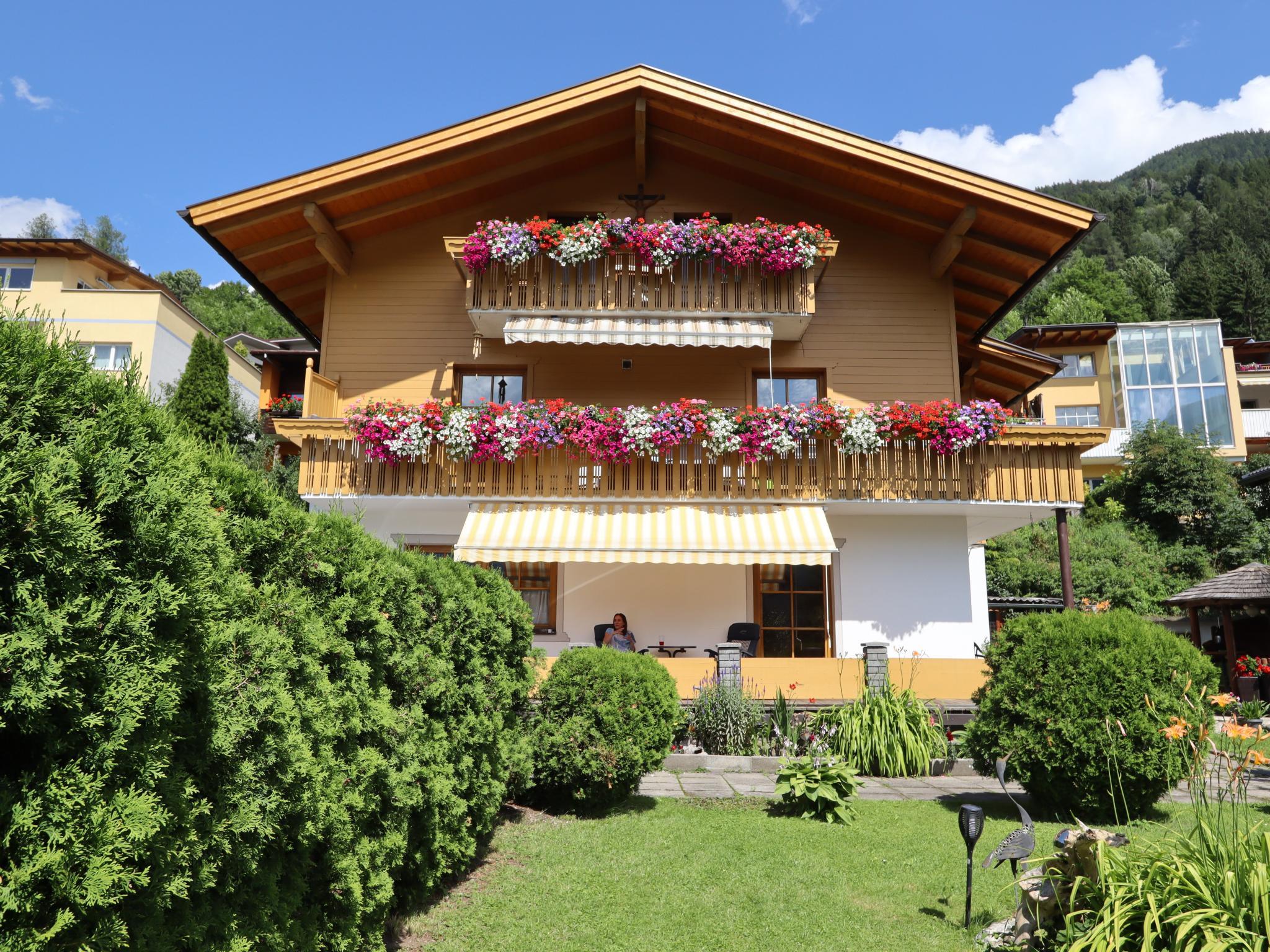 Apartment Larcher Tirol