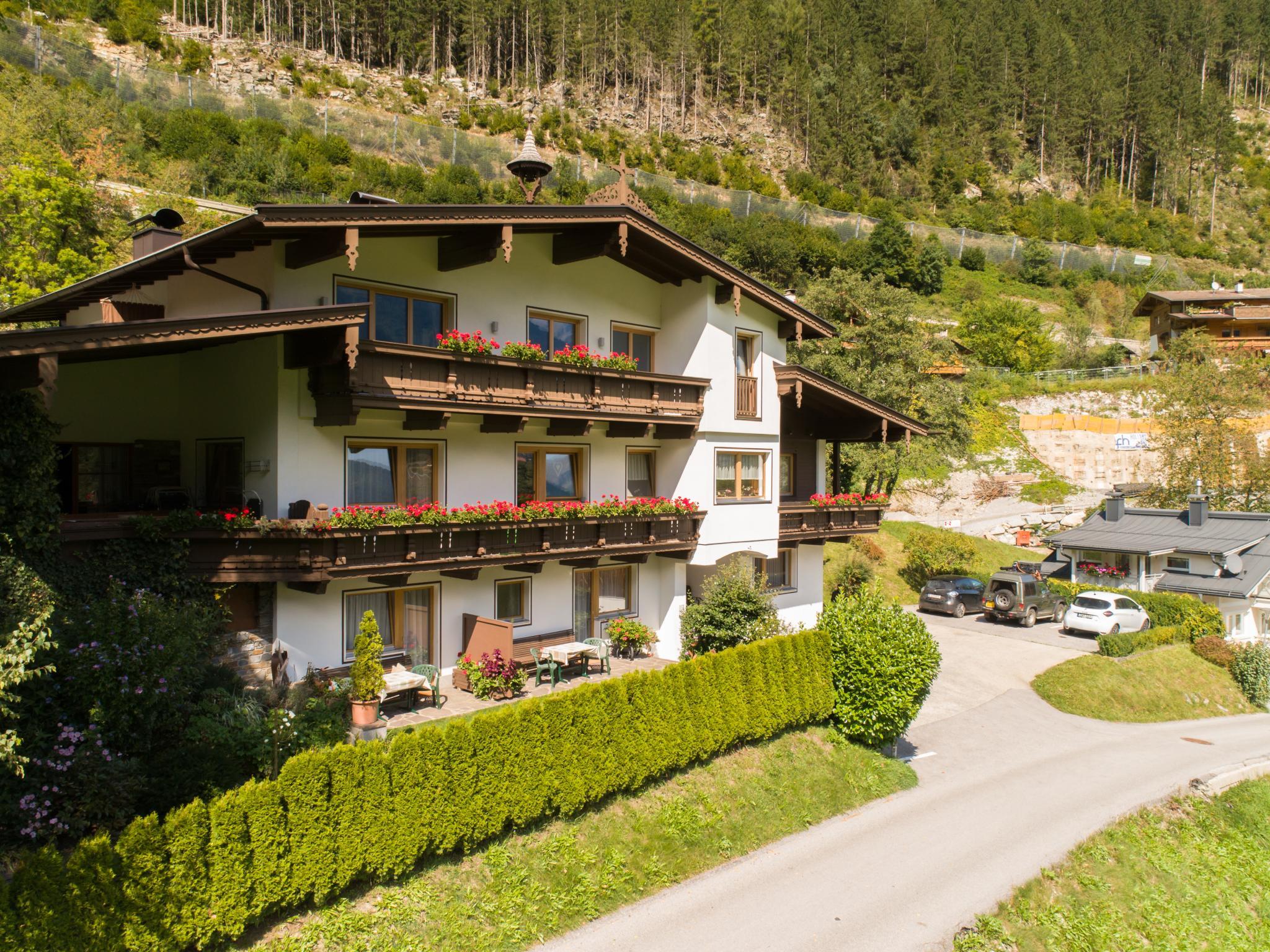 Ferienhaus Oblasser I Tirol