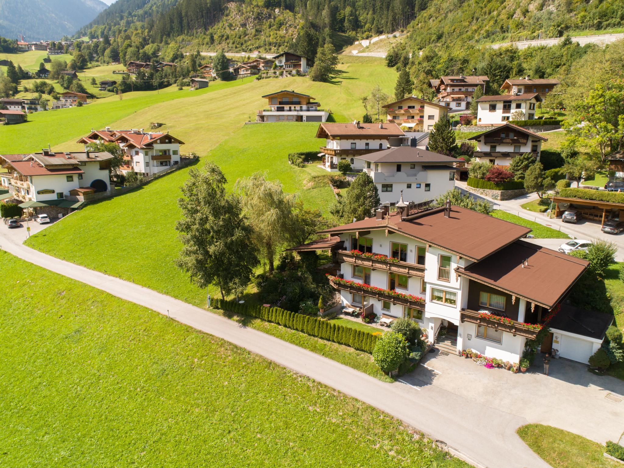 Ferienhaus Oblasser II Tirol