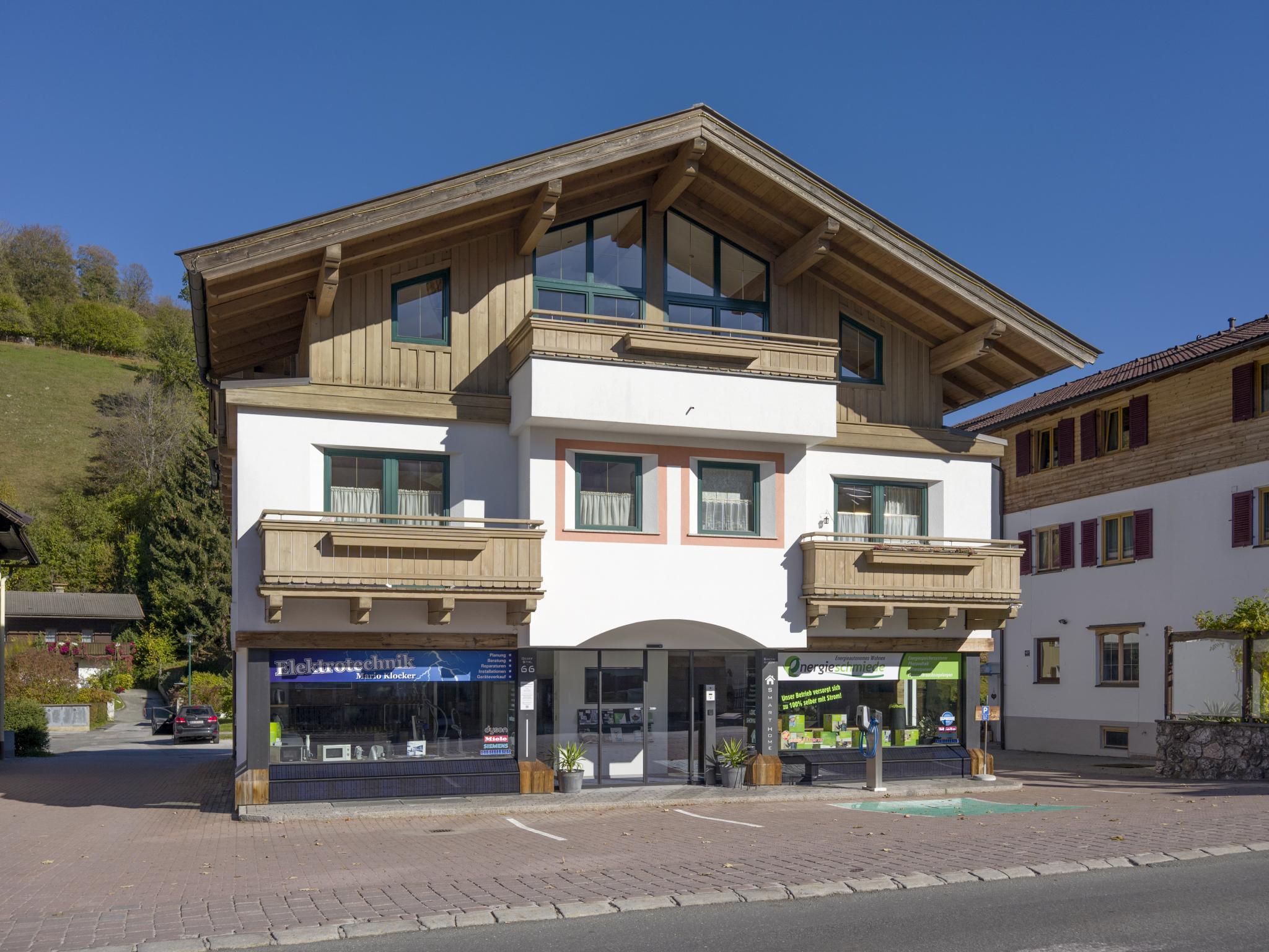 Apartment Erich Brixen Tirol