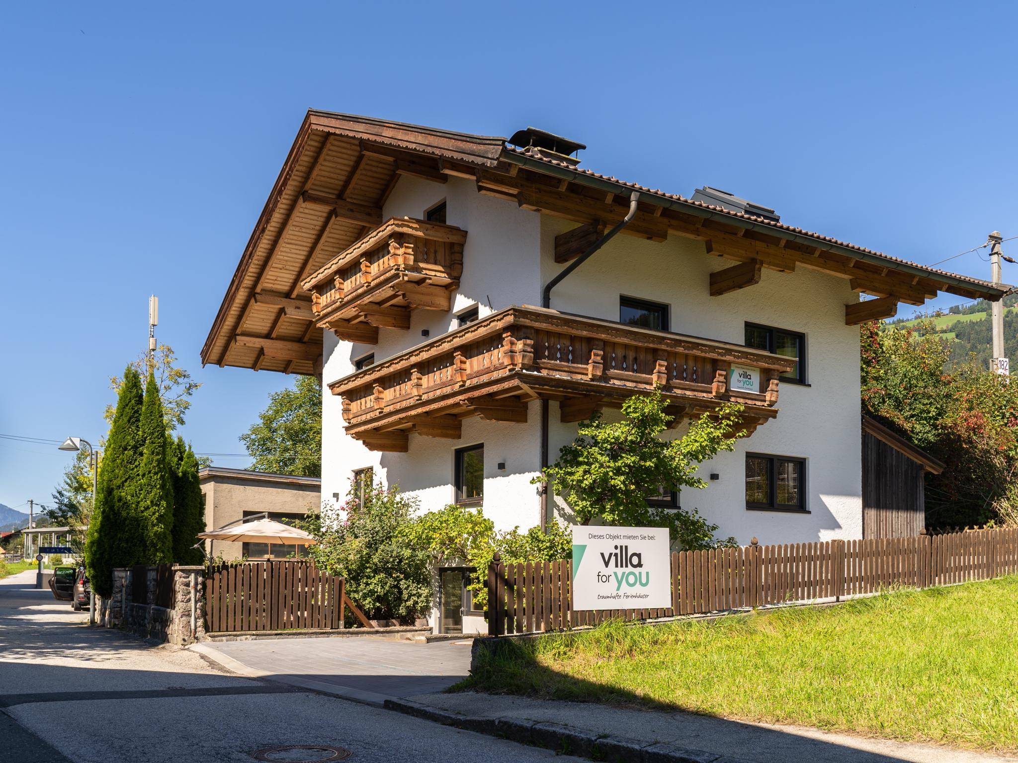 Chalet Sonnenalp Tirol
