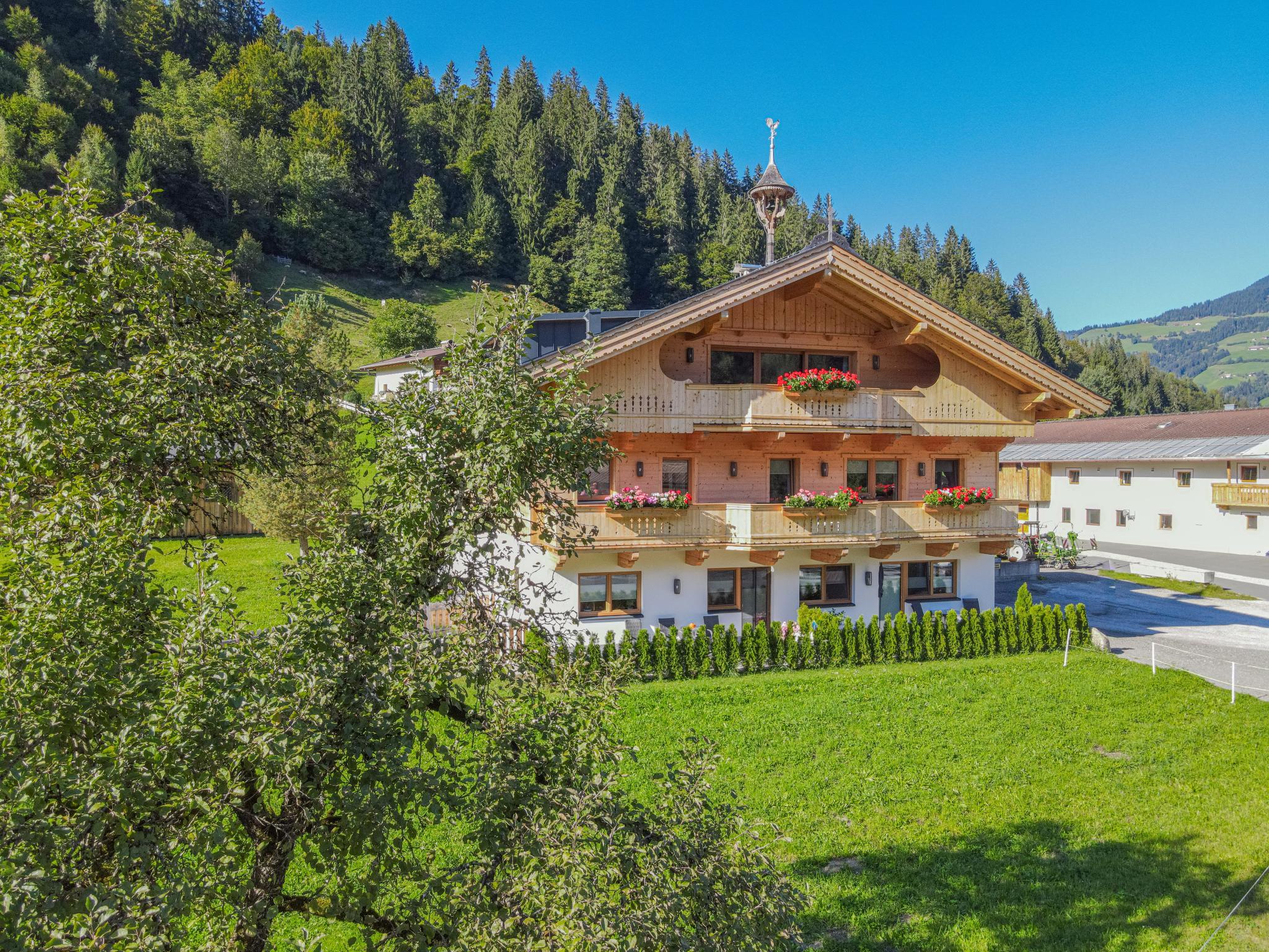 Festenhof Tirol