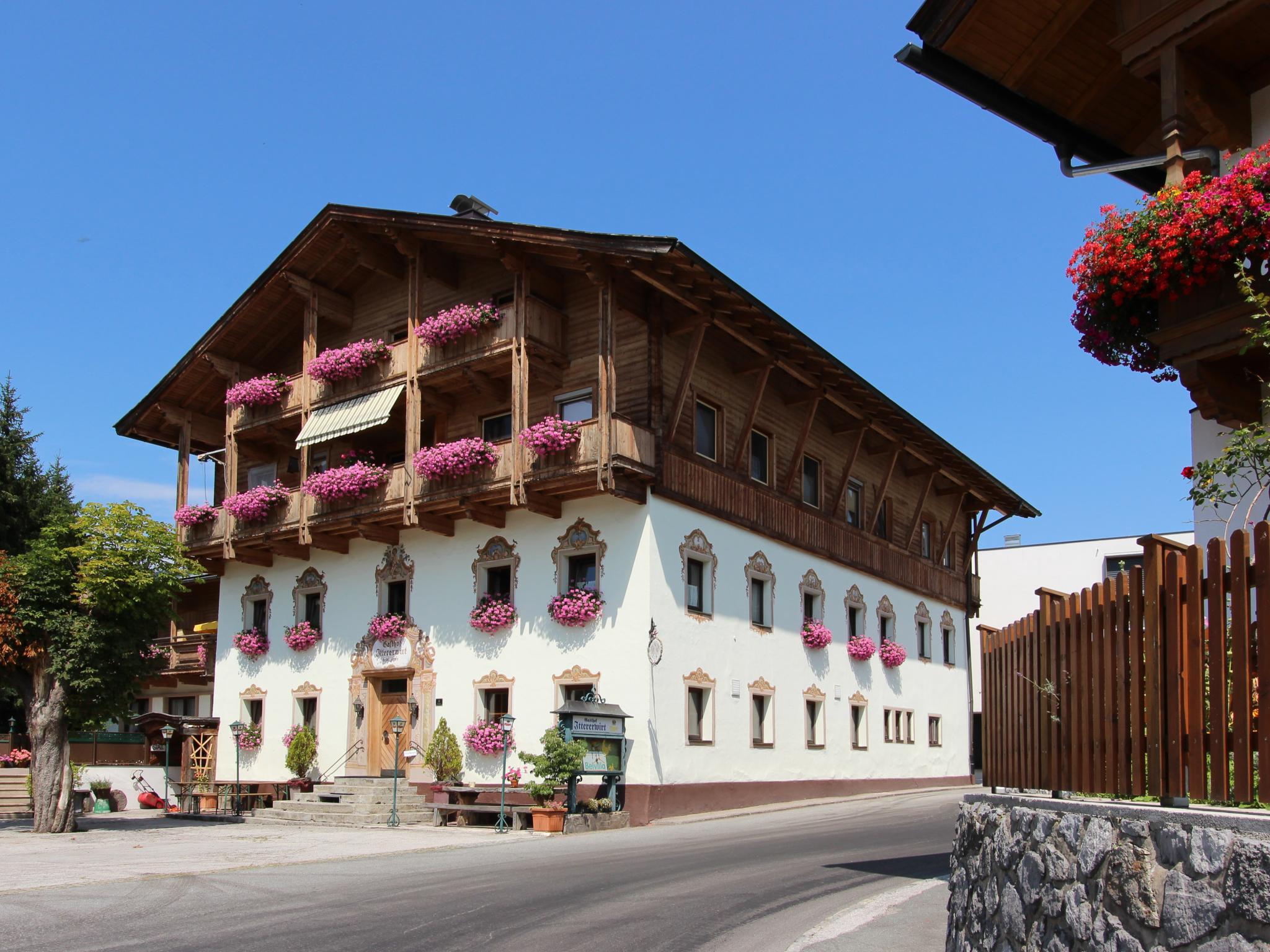 Ittererwirt Tirol