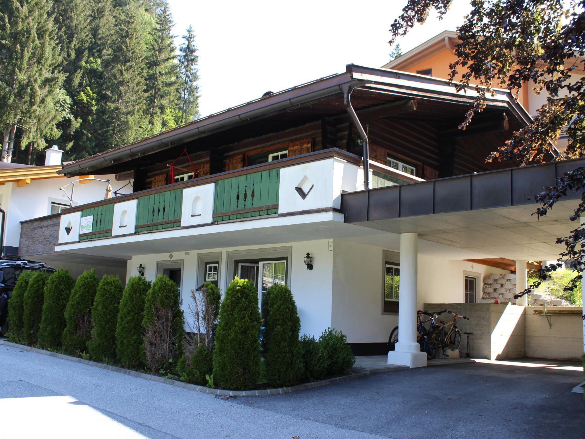 Schattbergblick Salzburgerland