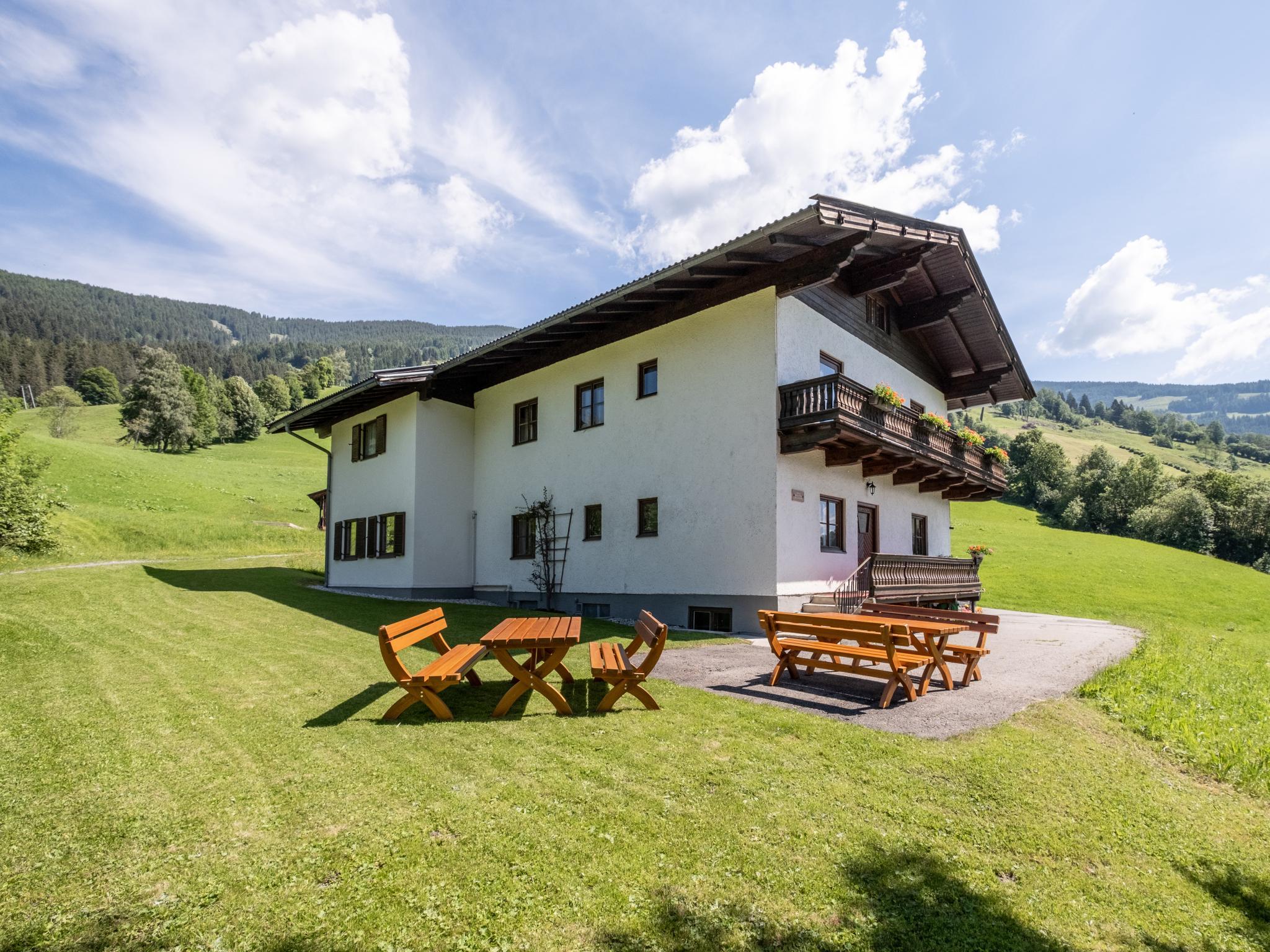 Schwoichbauer Salzburgerland