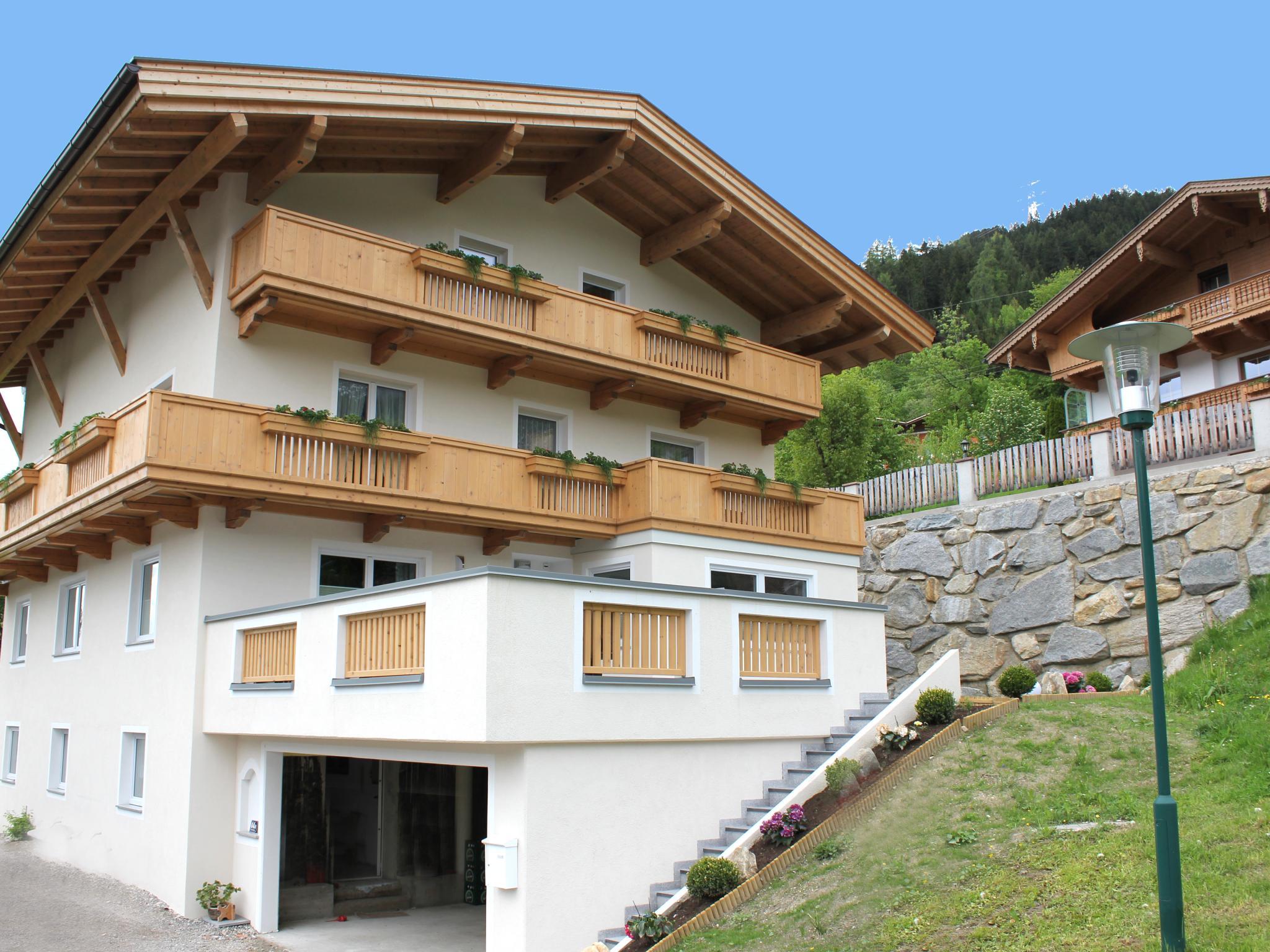 Obersteiner 2 Tirol